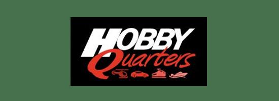 Hobby Quarters