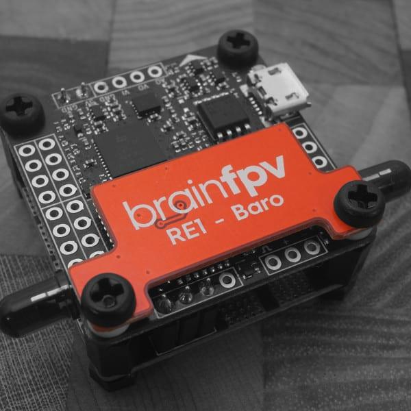 Brain RE1 Baro