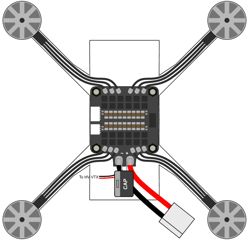 1  RADIX Hardware Manual - brainfpv